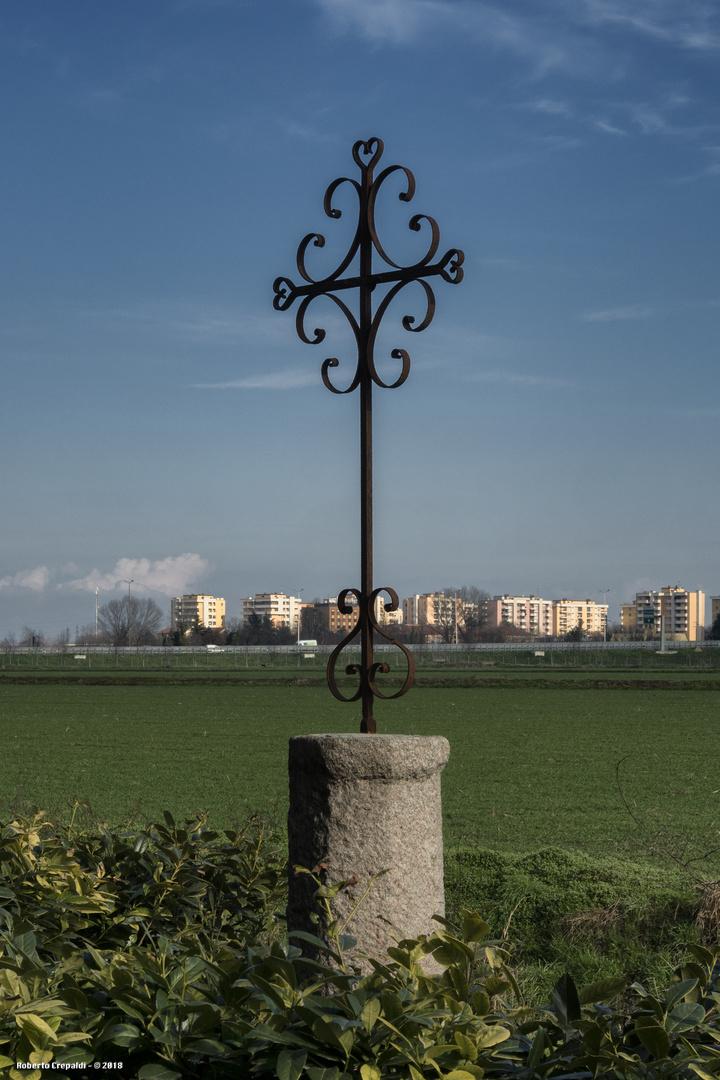 Croce, Abbazia di Mirasole