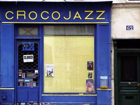 Crocojazz Closed