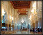 CROISIERE - Escale au Maroc - Mosquée  n° 7 .