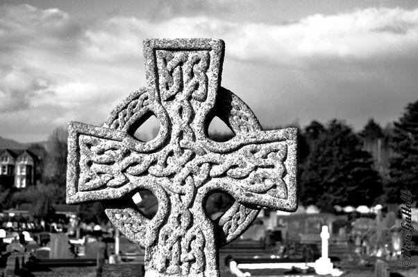 Croix celtique