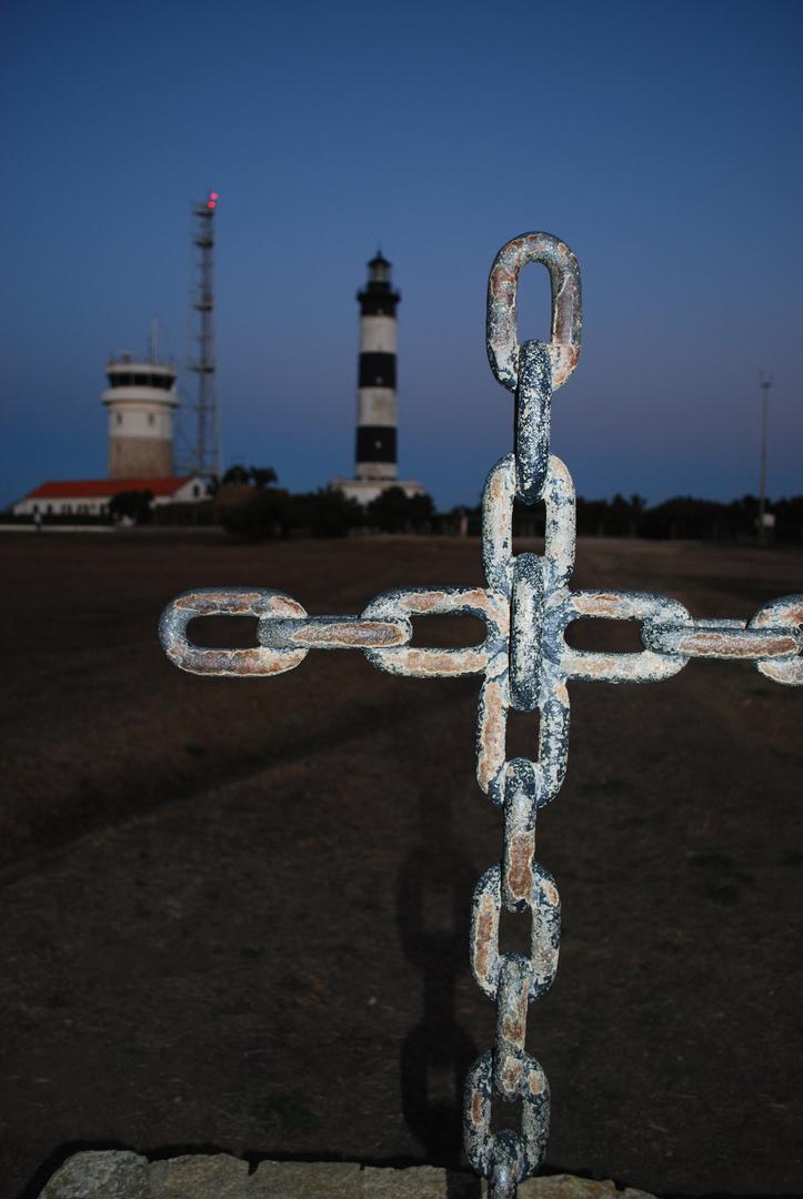 croix de chaine