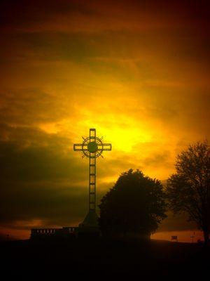 Croix St-Marie