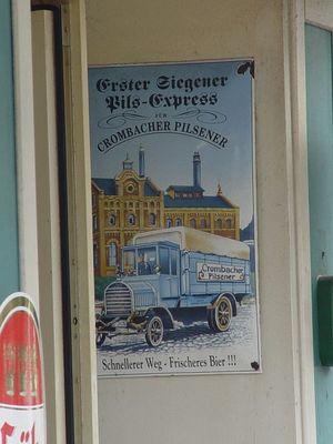Crombacher Pilsener II