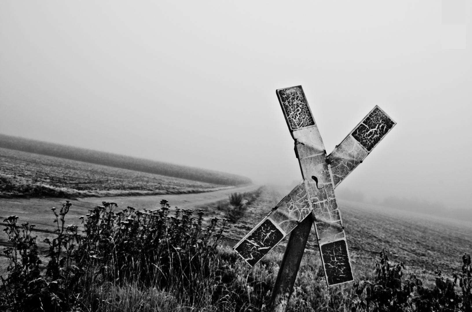 Crossroads *reload*