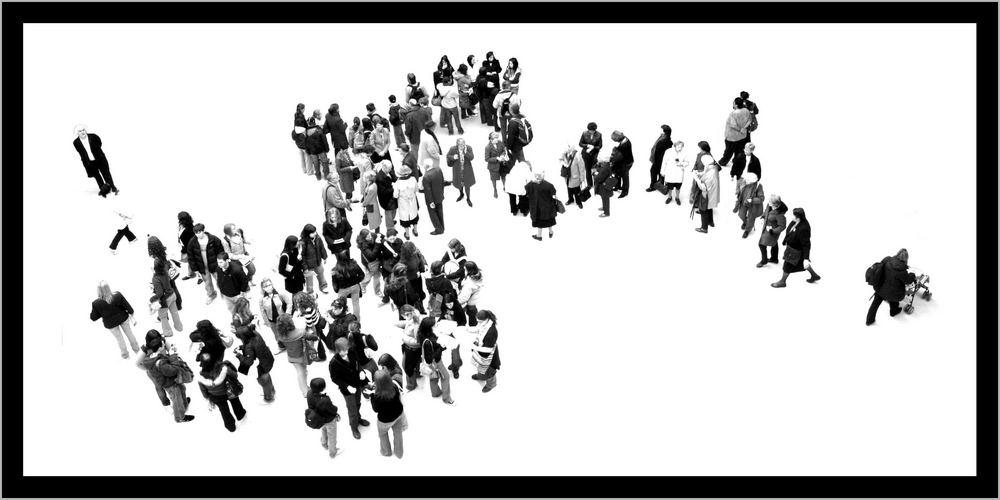 Crowded -1-