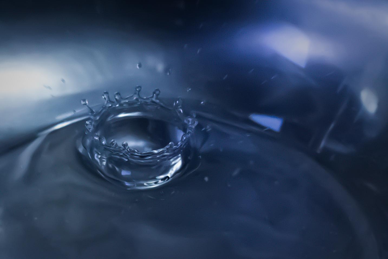 Crown of water