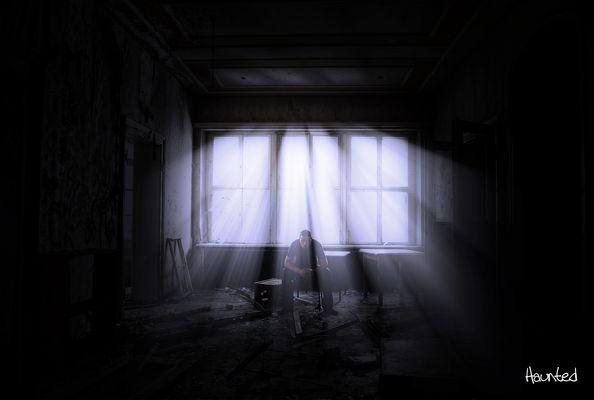 Croyez-vous aux fantômes?