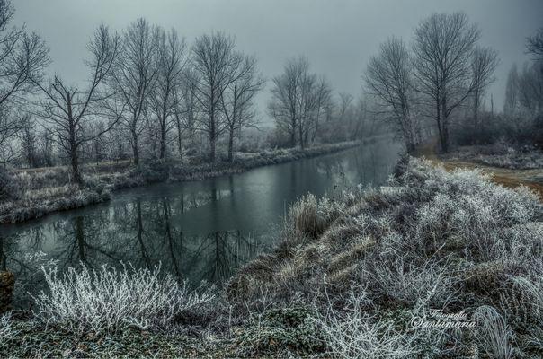Crudo invierno