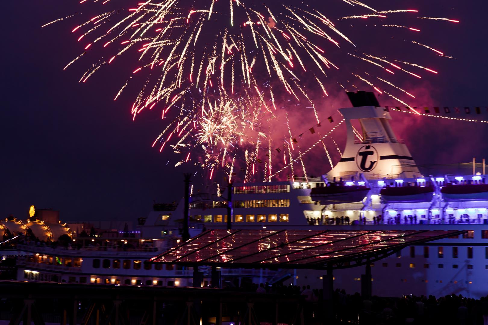 Cruise Day II