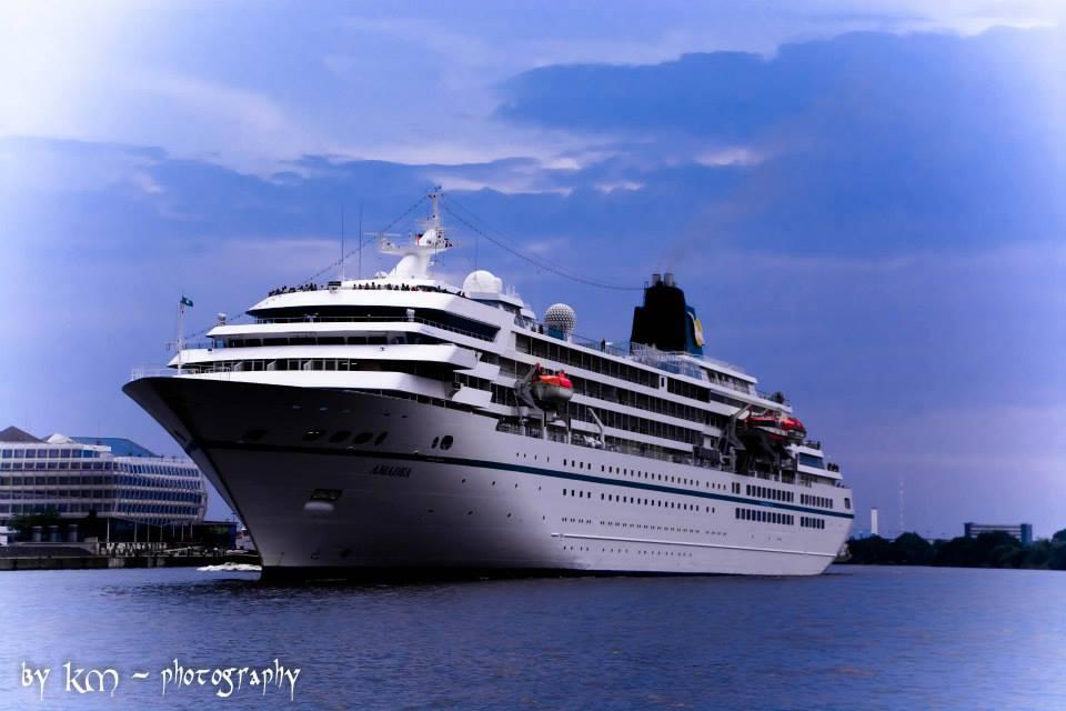 Cruise Days 2014