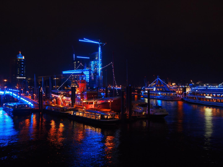 Cruise Days Hamburg 2