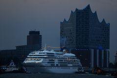Cruise Days Hamburg 2015