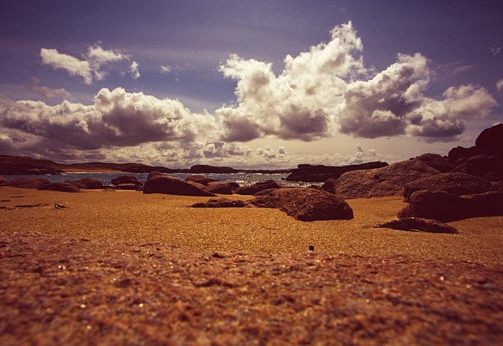 Cruit Island...II...