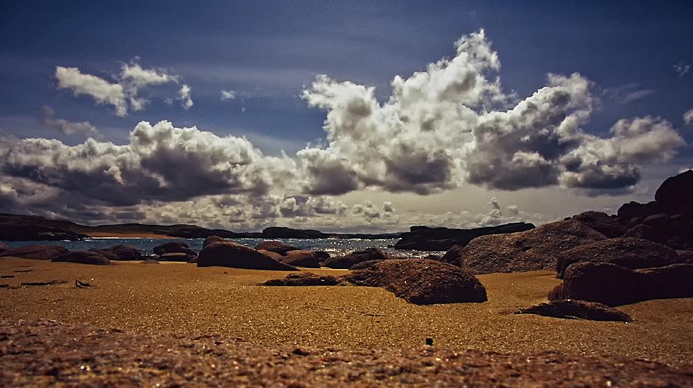 Cruit Island...III...