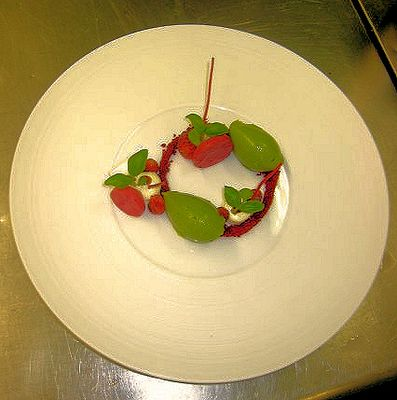 crumbel de fraises incomtournable