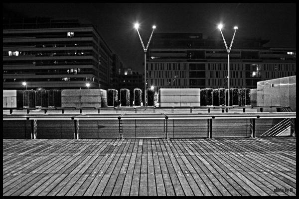 crumped altar of lost illusions - paris