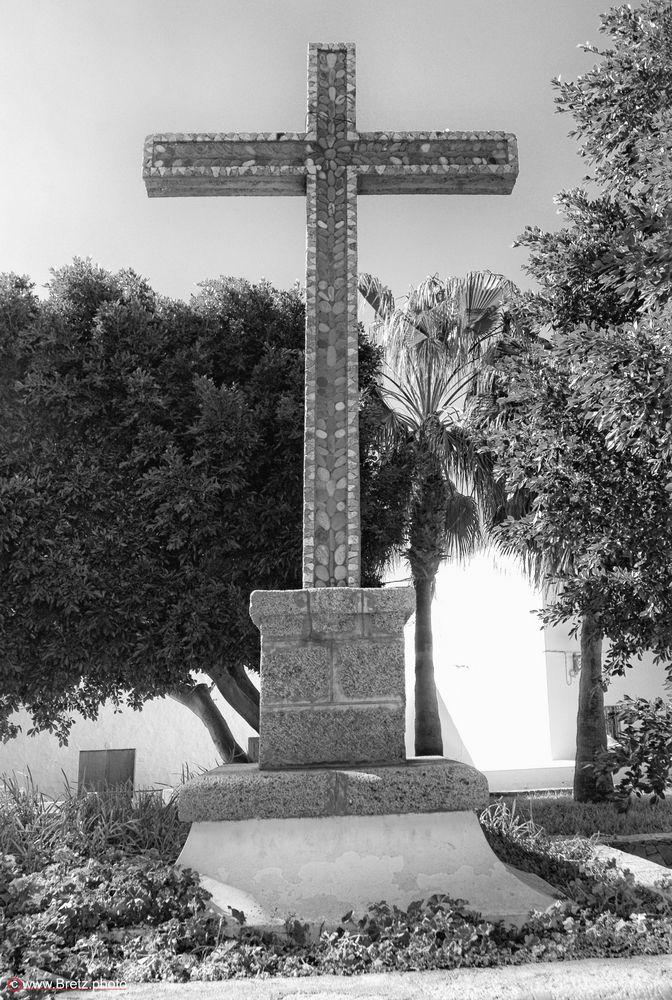 Cruz de Antigua