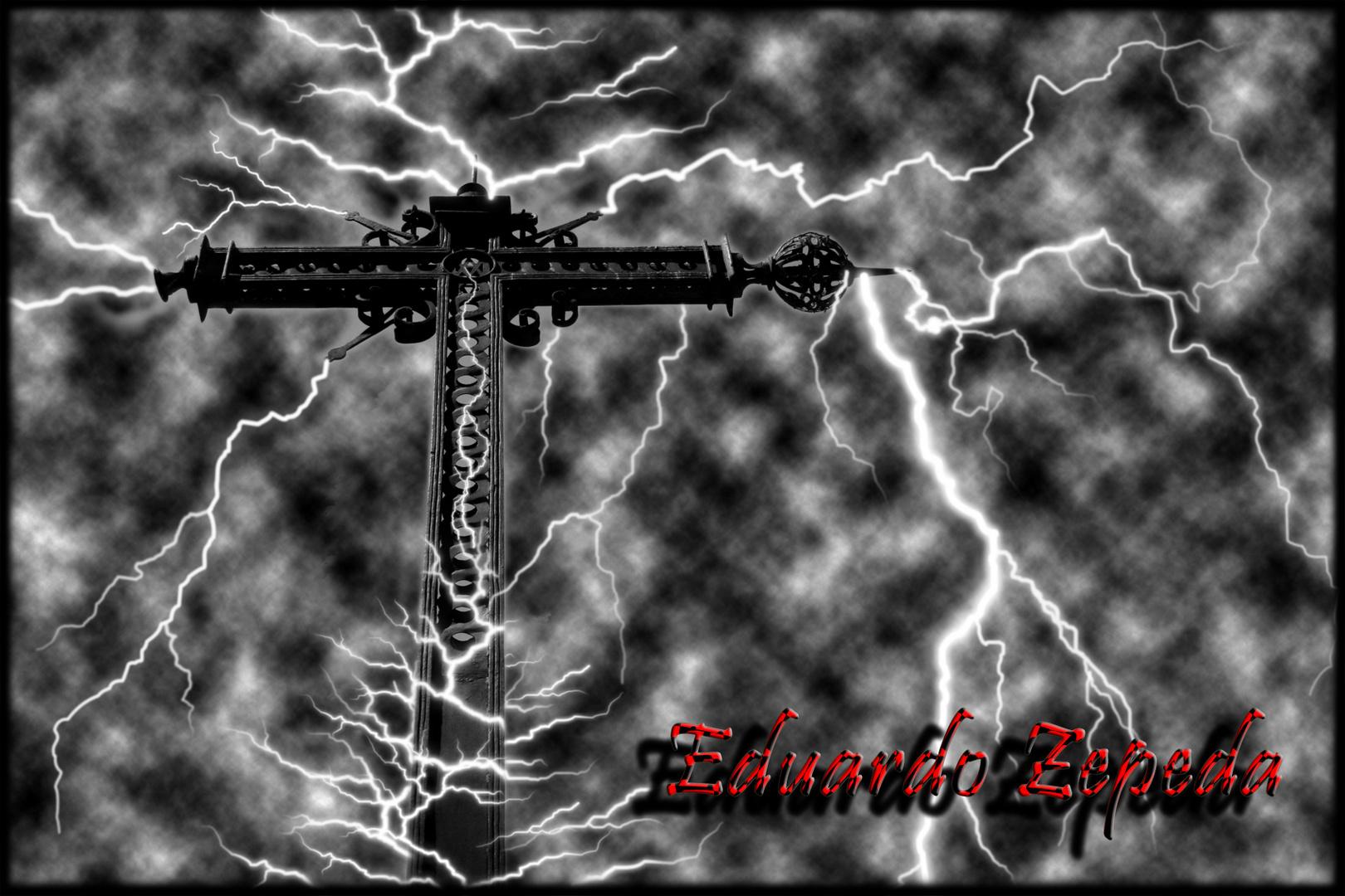 Cruz Electrica