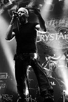 Crystal Crow @ Schlachthof Lahr