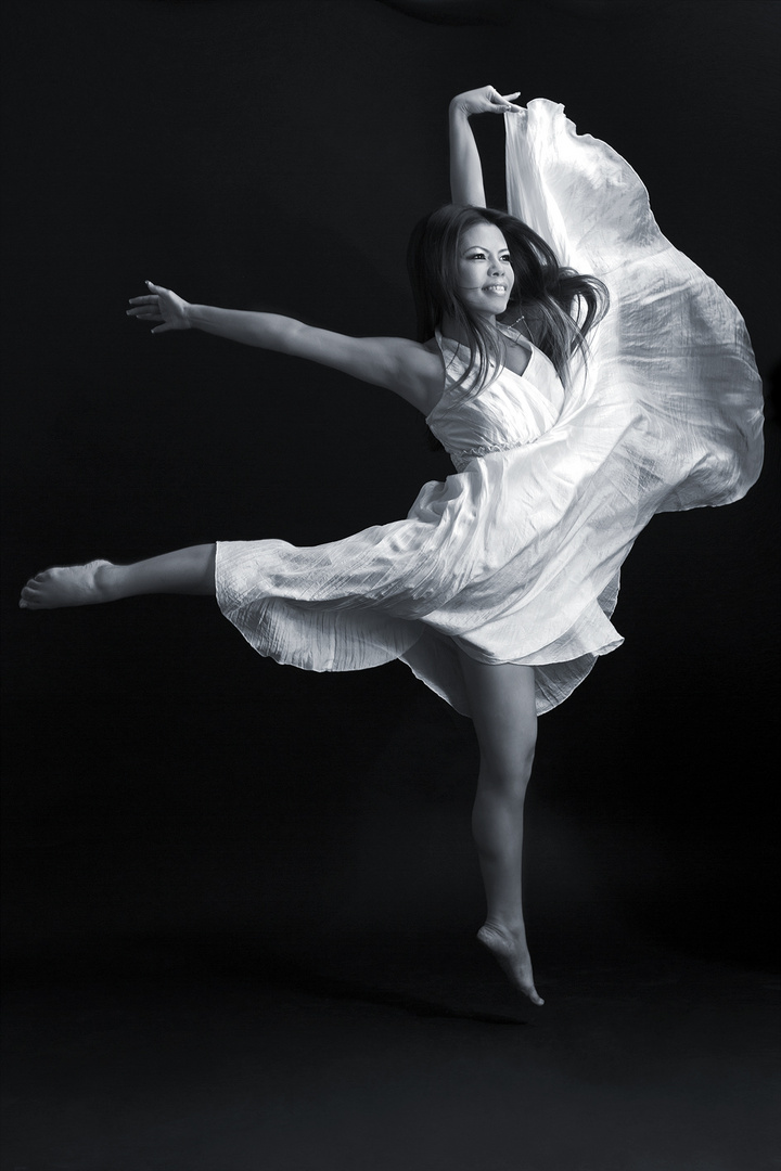 Crystal - Dance