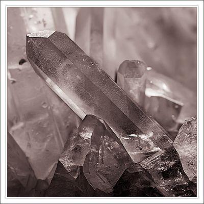 Crystal tendancieux!