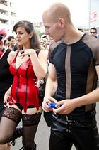 CSD 2013 - Red Latex