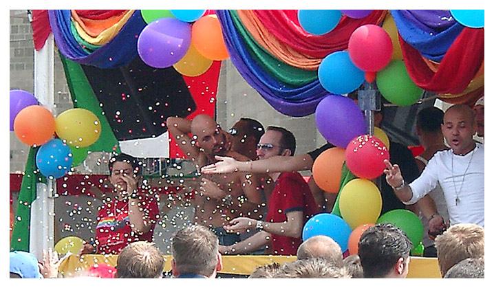 CSD Köln 2003 - 01