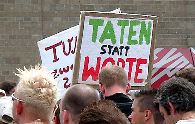 CSD Köln 2003 - 04
