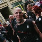 CSD-Portraits: Die Schwarze Horde...