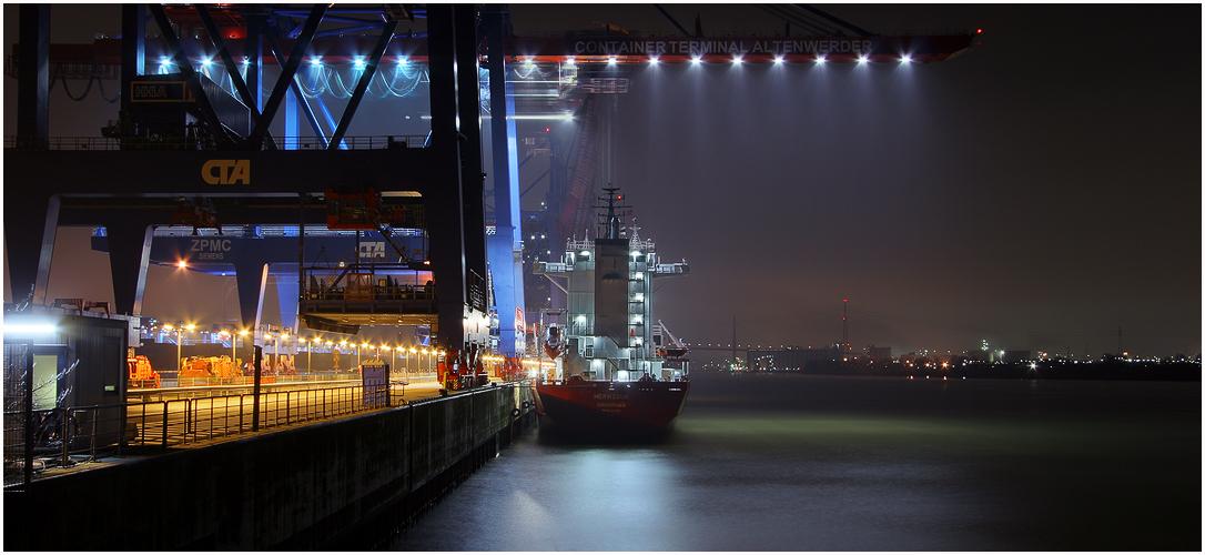 CTA       HHLA       ZPMC-Siemens       Merwedijk-Groningen