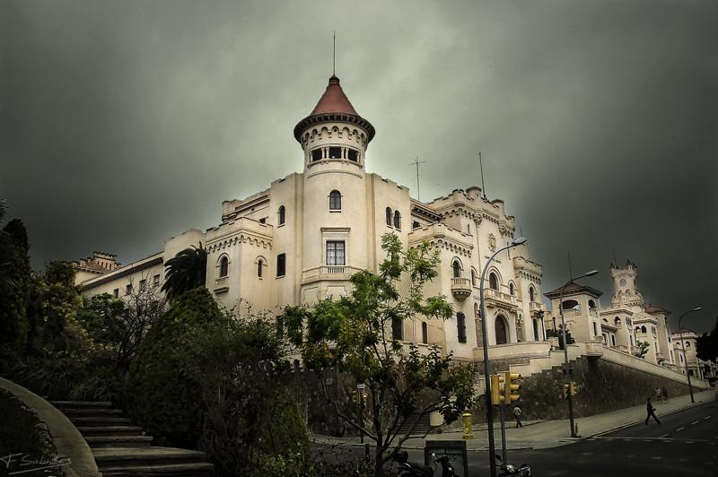 Cuartel del Bruch