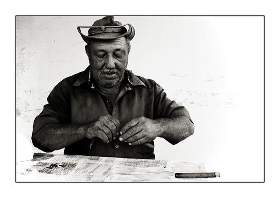 CUBA - 020