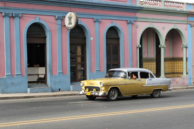 Cuba 3371