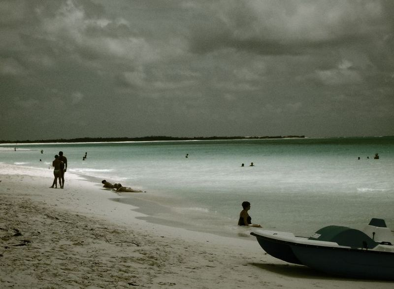 Cuba - Cayo Largo
