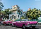 """Cuba - Cienfuegos  """"Palacio de Valle"""""""