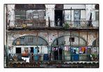 CUBA – día de lavado