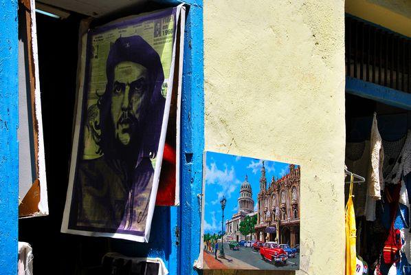 Cuba e il Che - 1 -