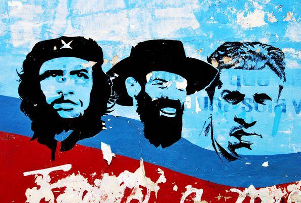 Cuba e il Che  - 2 -