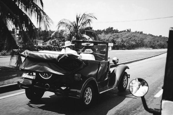 Cuba impressions 2016 #01
