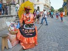 ..Cuba Lady 1..