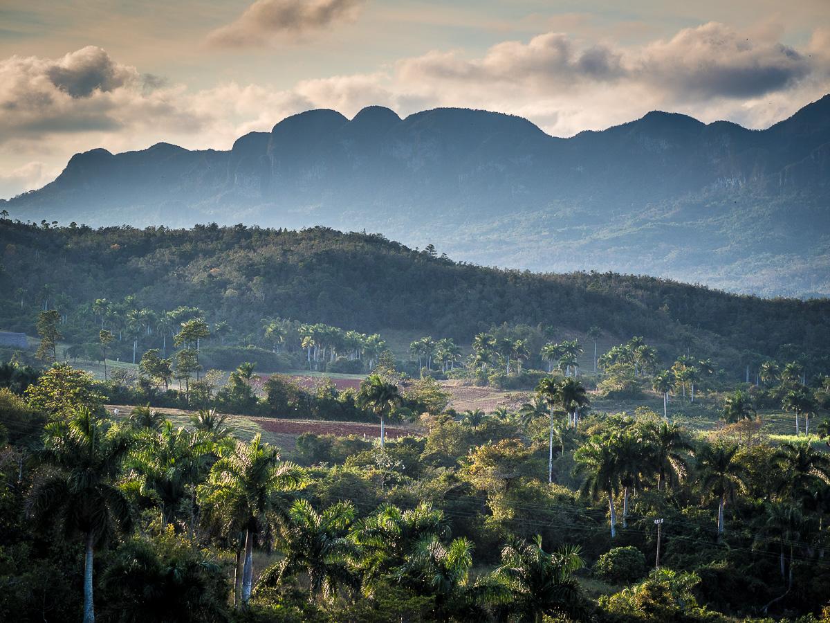 Cuba Landschaft