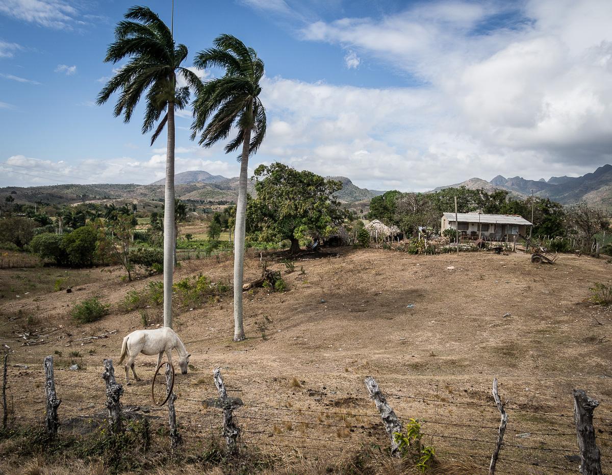 Cuba Landschaft 2
