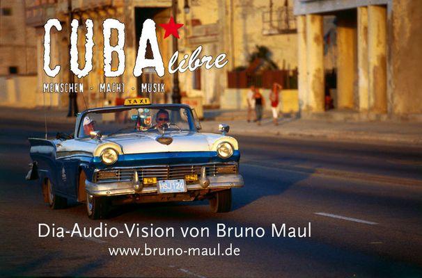 CUBA libre? MENSCHEN MACHT MUSIK