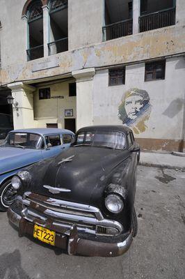 Cuba-mehr gibt es dazu nicht zu sagen