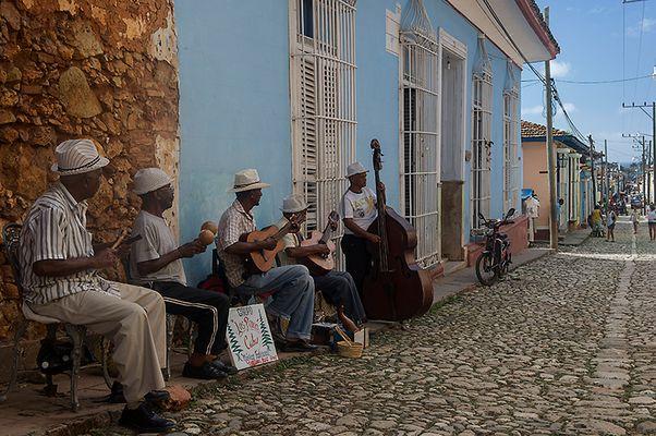 CUBA, NEL BENE E NEL MALE