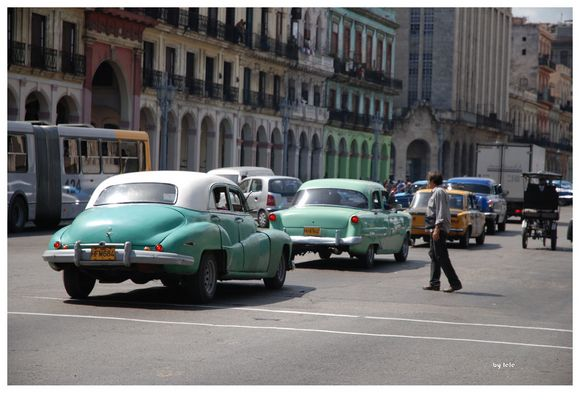 Cuba oggi