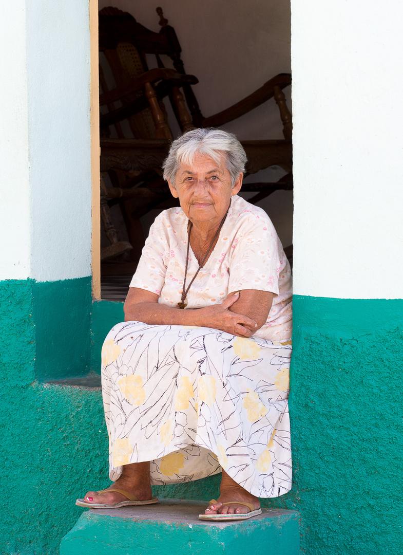 Cuba Portraits 3
