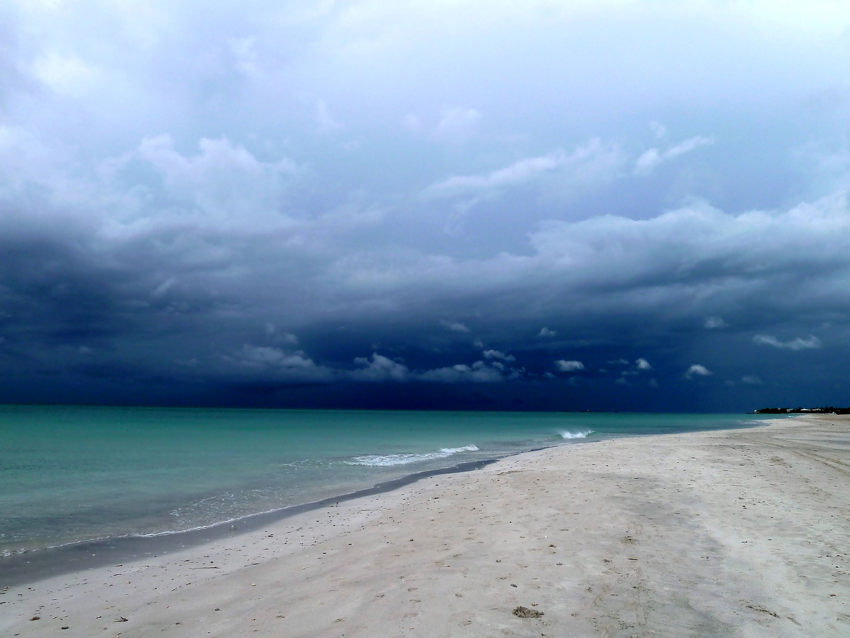 Cuba Strand von Varadero