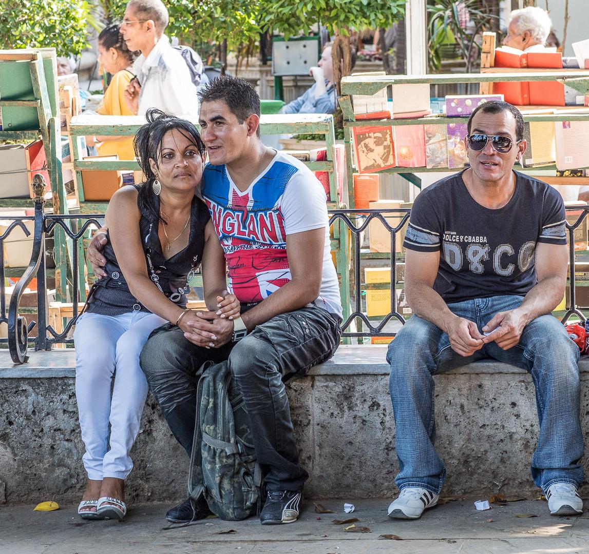 Cuba Straßen 2