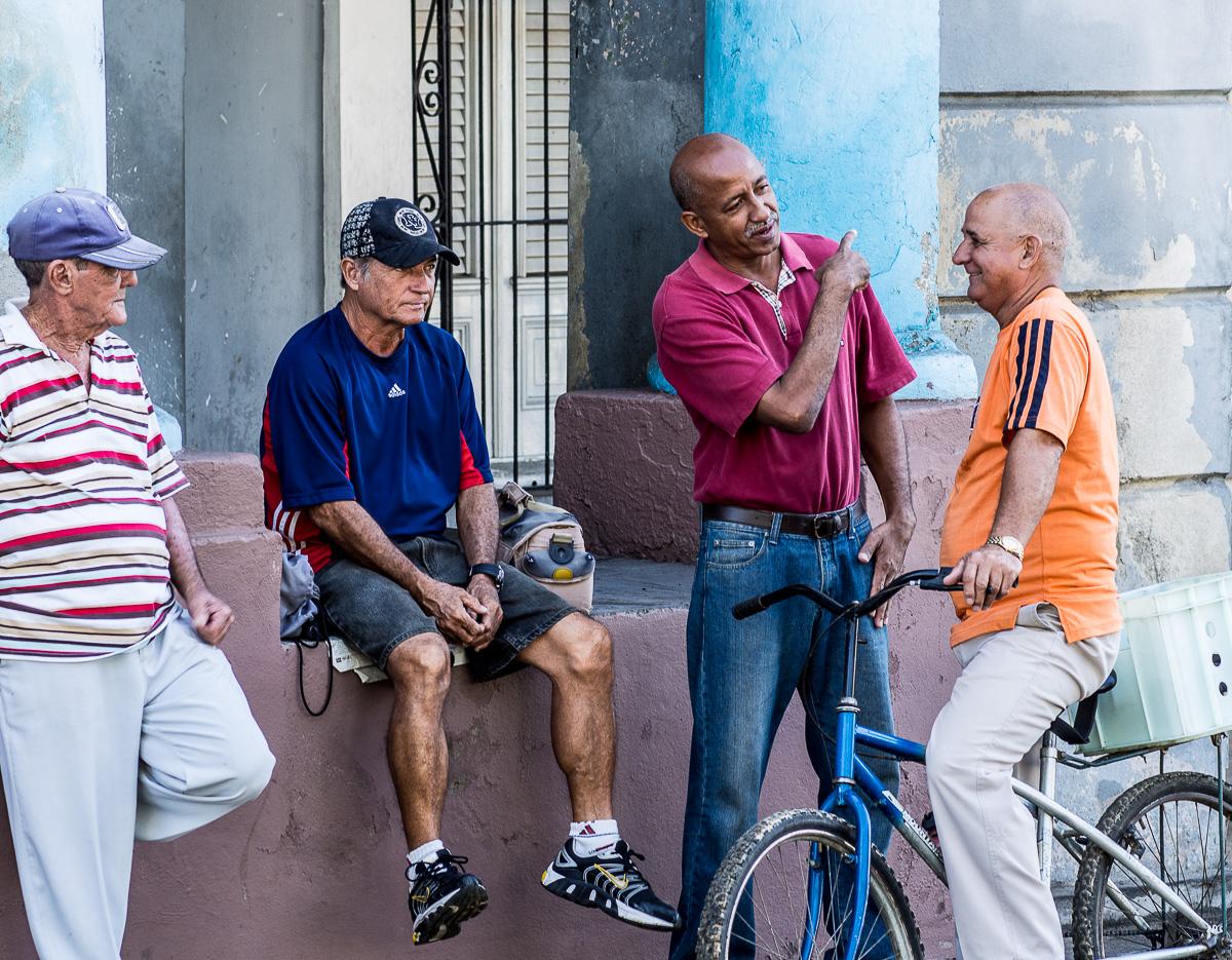 Cuba Straßen 4